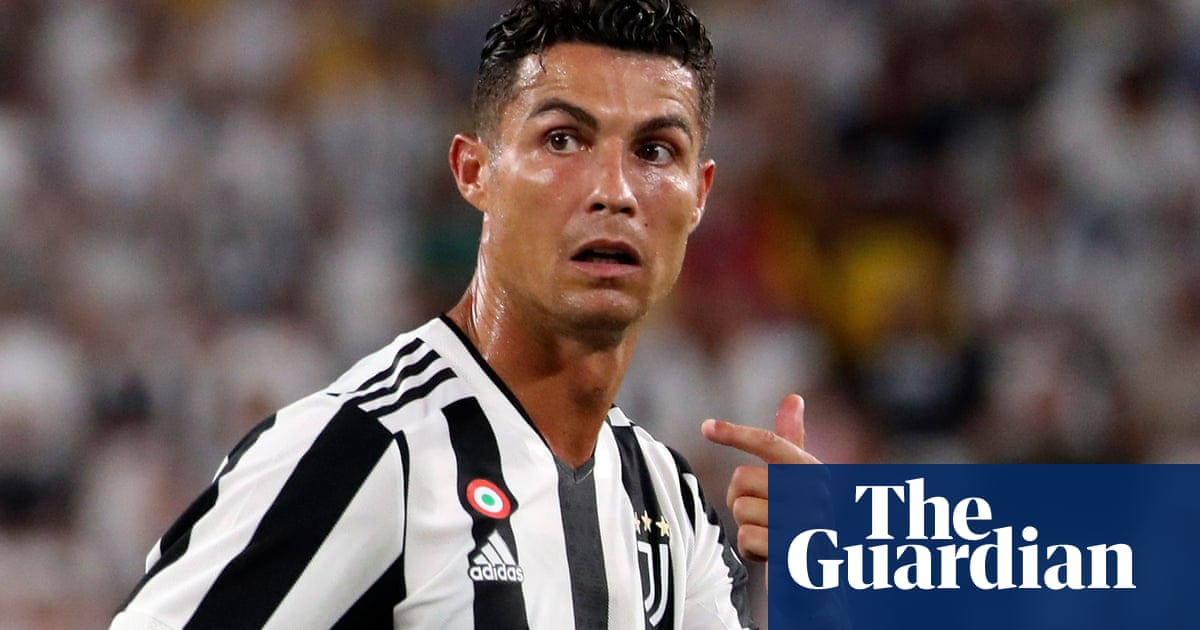Football transfer rumours: Cristiano Ronaldo to join Lionel Messi at PSG?