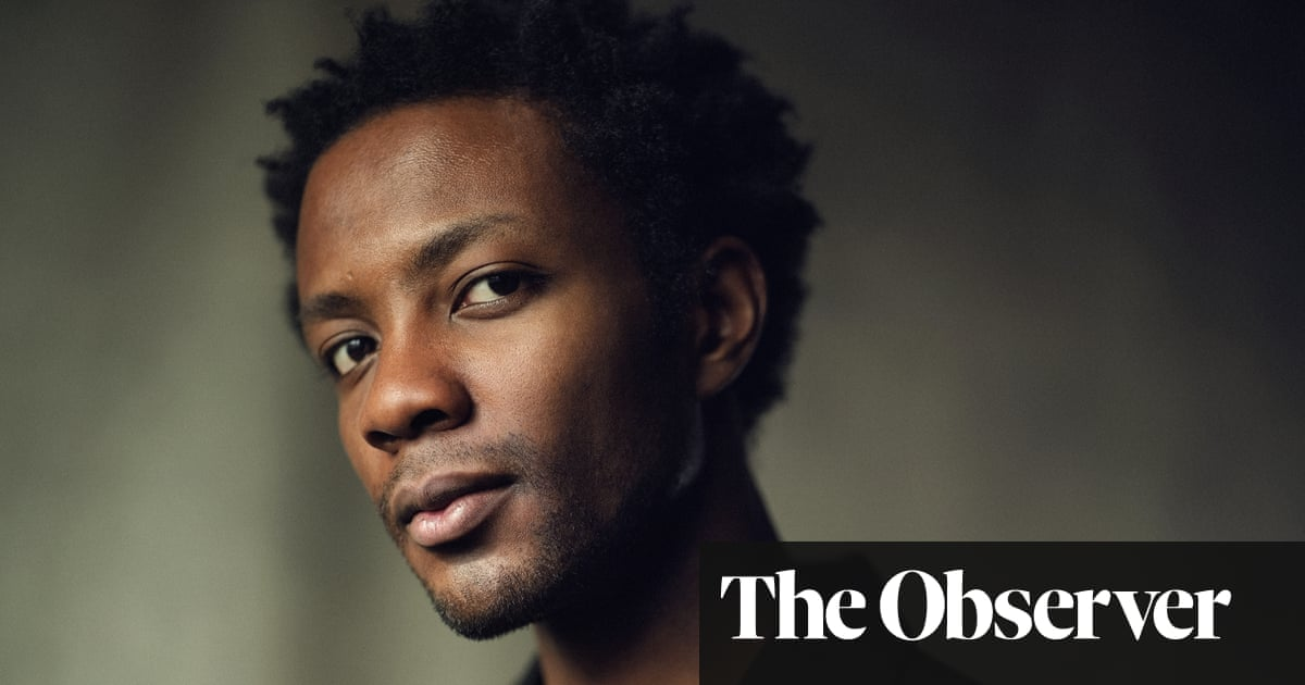 On my radar: Omari Douglas's cultural highlights