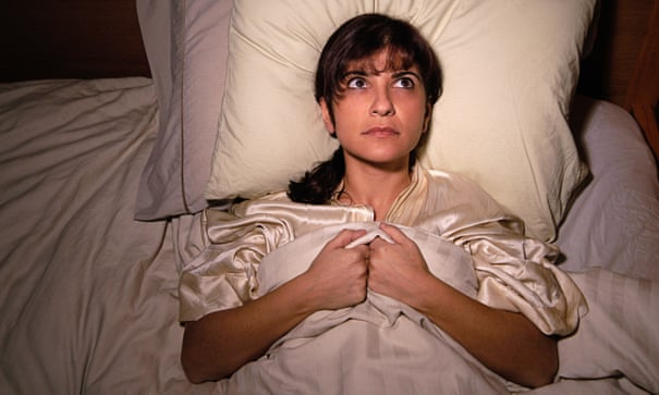 Can't sleep? Perhaps you're overtired | Life and style | The