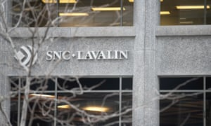 The charges against SNC-Lavalin stem from its operations in Libya between 2001 and 2011.