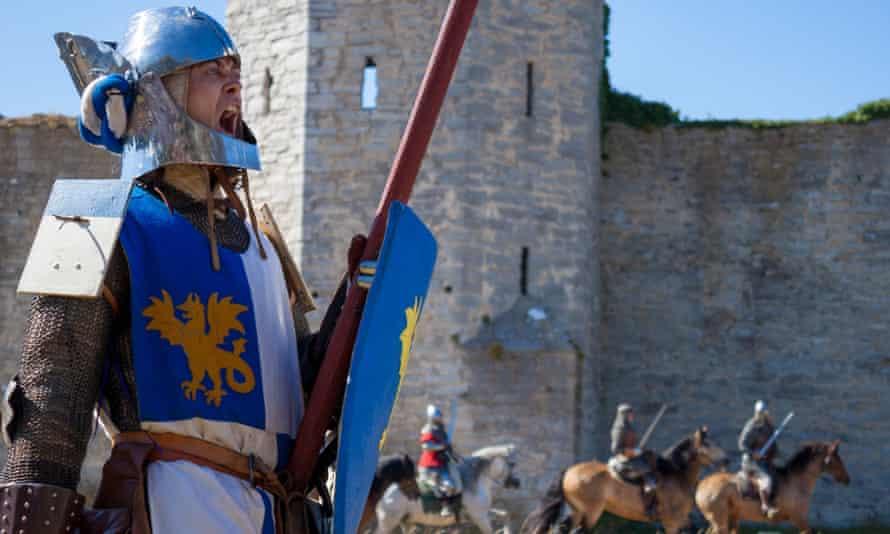 Medieval Week, Gotland, Sweden