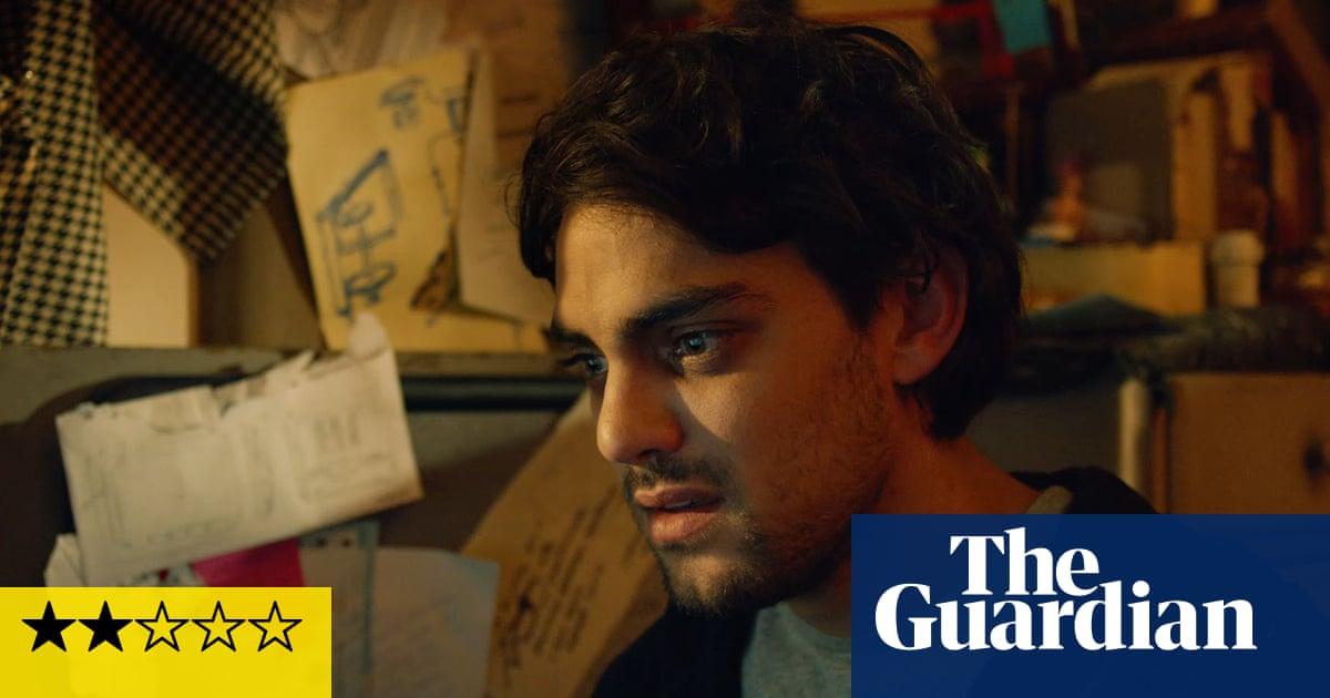 Eye Without a Face review – digital voyeur hacks into webcam mayhem