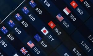 Australia joins forex rigging probe