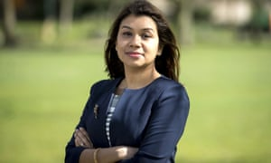 Labour Tulip Siddiq … 'If I could kill you I would' was one of the many online threats she has received.