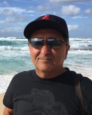 Pete Souza.