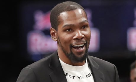 NBA All-Star Kevin Durant buys 5% stake in MLS's Philadelphia Union