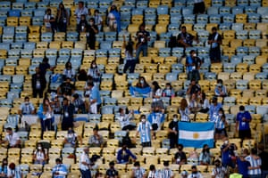 Copa América final