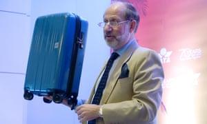 IATA carry-on luggage