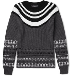 7834184e39 Guide to men s Fair Isle Jumpers  the wish list - in pictures ...