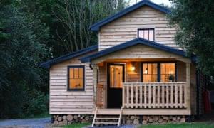 Walden Lodge-Exterior