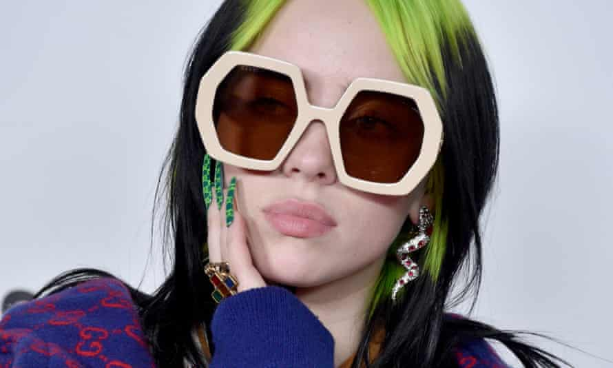 Billie Eilish is notoriously protective about her body image.