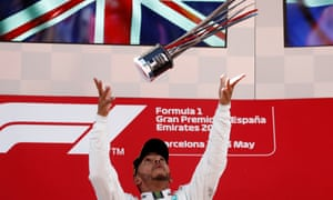 The Spanish Grand Prix will be the first European grand prix to be held after Brexit.