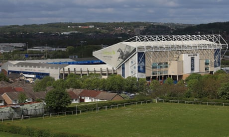 Leeds United v Derby County: Championship play-off semi-final – live!