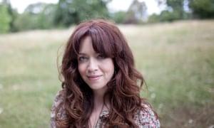 Erin Kelly.