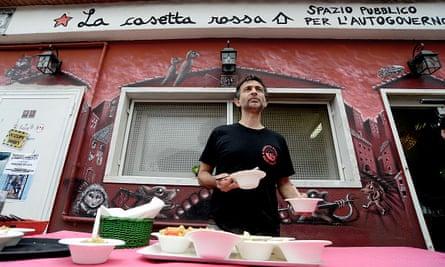 Casetta Rossa