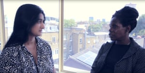 A new film from the University and College Union records the experiences of black staff in UK academia.