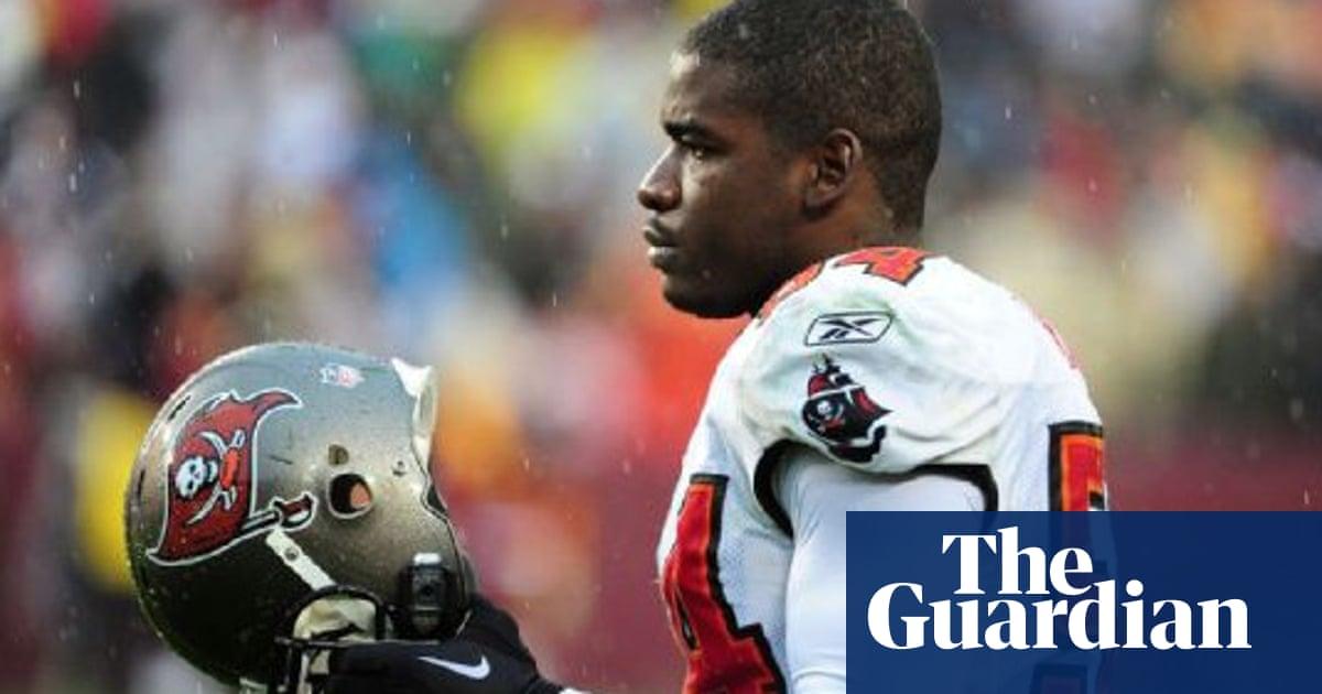 Former Tampa Bay linebacker Geno Hayes dies of liver disease at age of 33