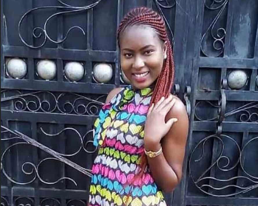 Vera Uwaila Omozuwa