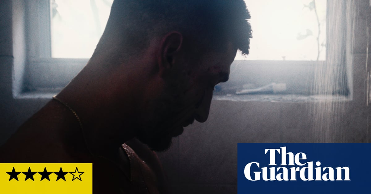 Huracán review – Rocky-like portrait of a cage fighter on the edge in Miami