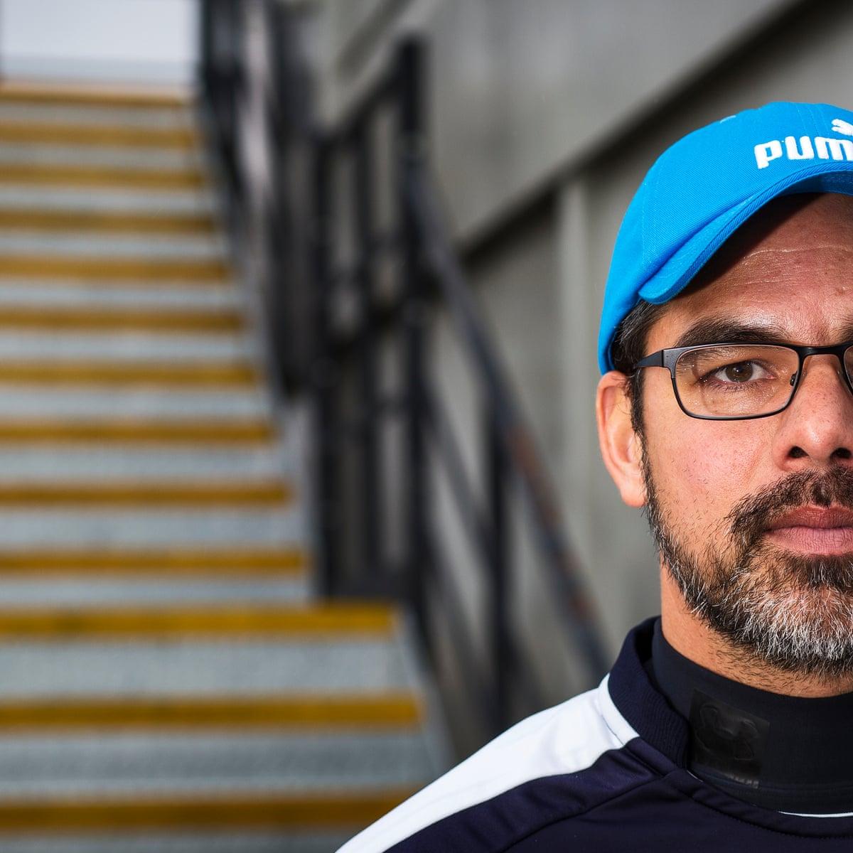 Huddersfield S David Wagner I Ve Known Jurgen Klopp Longer Than I Ve Known My Wife Huddersfield The Guardian