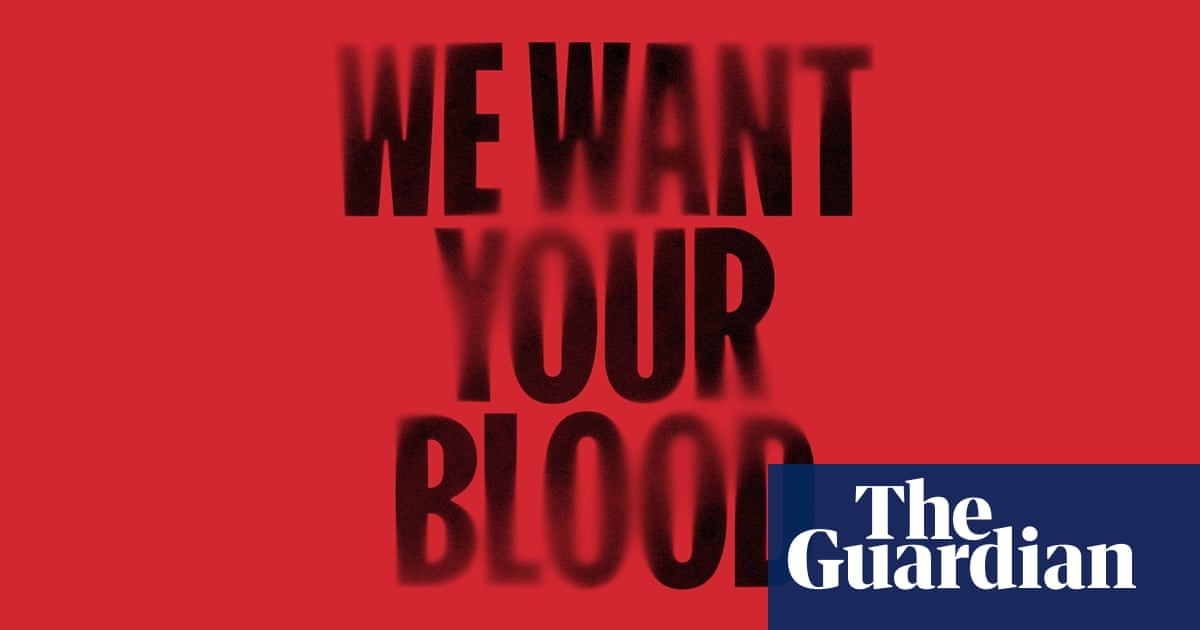 'We made a mistake': Dark Mofo pulls the plug on 'deeply harmful' Indigenous blood work