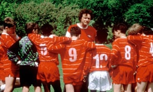 Colin Firth brings to life the central character in the film of Nick Hornby's 1992 William Hill Sports Book of the Year winner Fever Pitch.