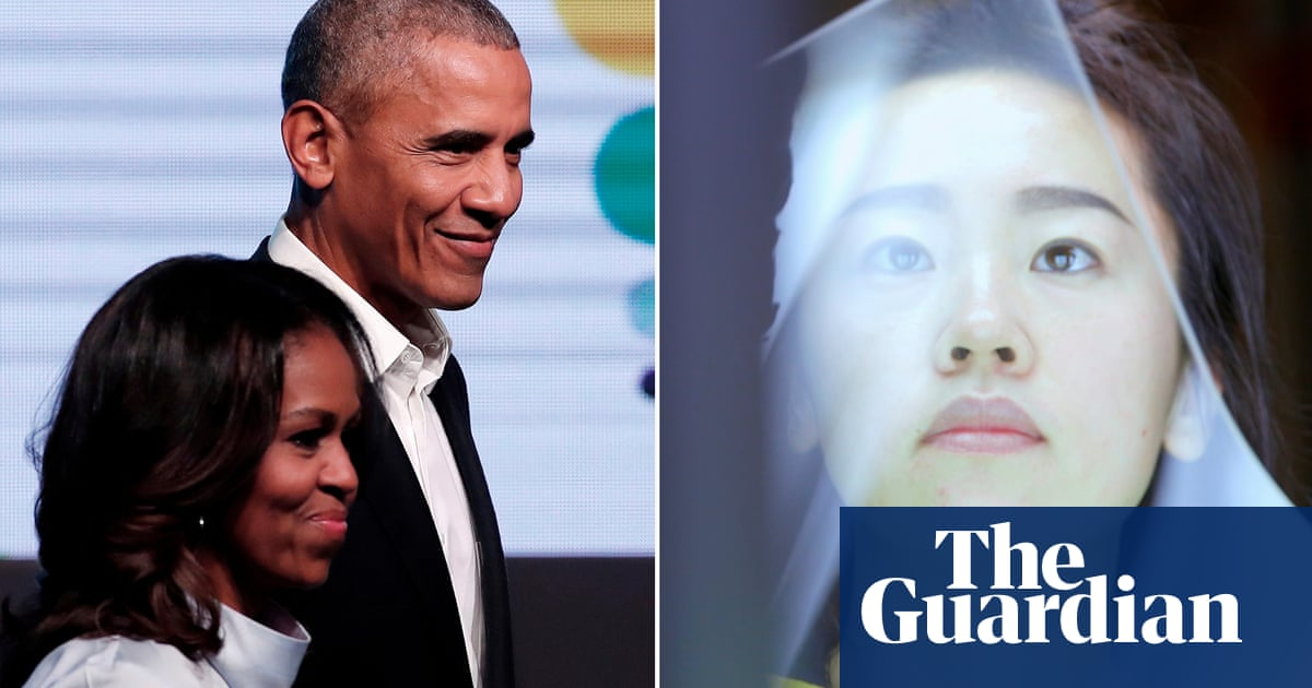 The Obamas' first film: will American Factory be the biggest