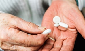 Statins are the most prescribed medication in Australia.