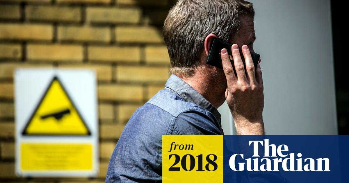 UK mass digital surveillance regime ruled unlawful | UK news