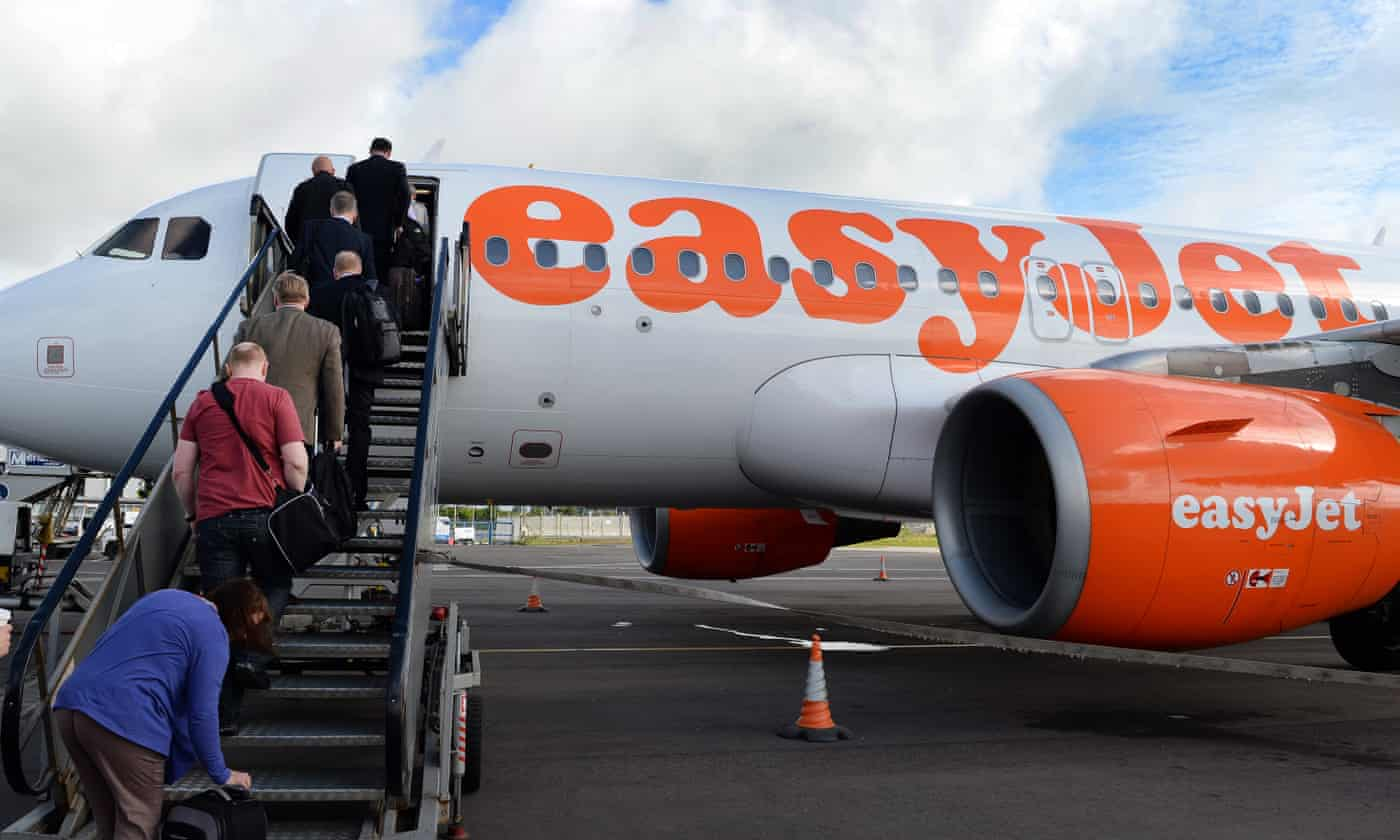 Court victory for reader who fought easyJet's sudden cancellation