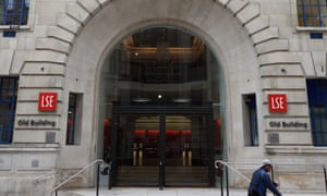 Students to sue LSE over 'mouldy and mice-infested flats