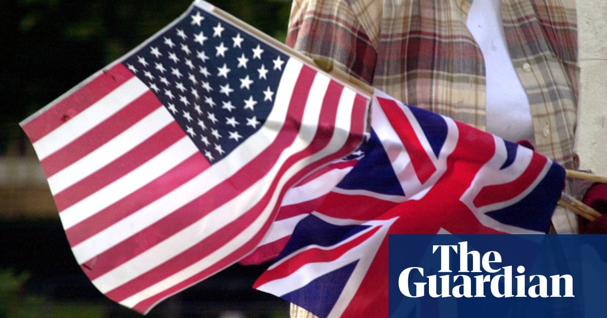 US-UK to sign post-Covid Atlantic charter in echo of wartime accord