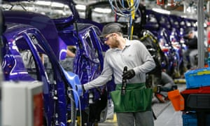 The economy of Sunderland, where 61 per cent voted for Brexit, has been shaken by the decision of Nissan Renault to freeze investment in the city's car plant.