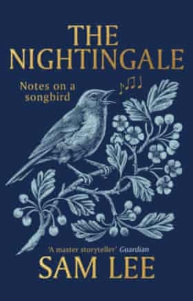 THE NIGHTINGALE by SAM LEE - book cover