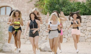 The mysteries of the 'girl code' is just one of the issues thrown up by Love Island
