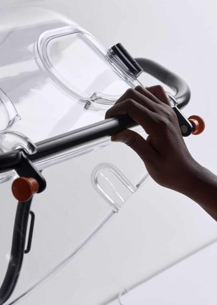 Robust Nest - the award-winning incubator designed for Sub-Saharan Africa