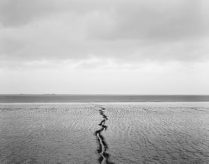 Untitled (from the Humber series), 2010Winship's return to the UK in 2010 saw her explore the north-eastern landscapes of her early childhood around Barton-Upon-Humber.