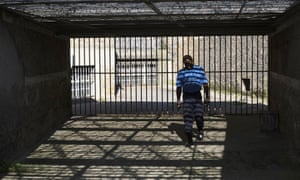 Concern Over Political Use Of Solitary Confinement In European Prisons World News The Guardian