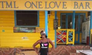One Love Bar, Barbados
