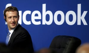 Mark Zuckerberg's expected testimony before Congress marks the first time the Facebook founder will appear under oath to discuss the controversy over its privacy policies.