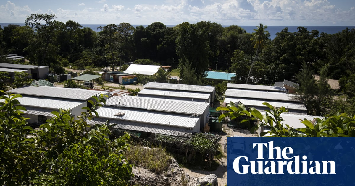 Budget immigration costs: Australia will spend almost $3.4m for each person in offshore detention