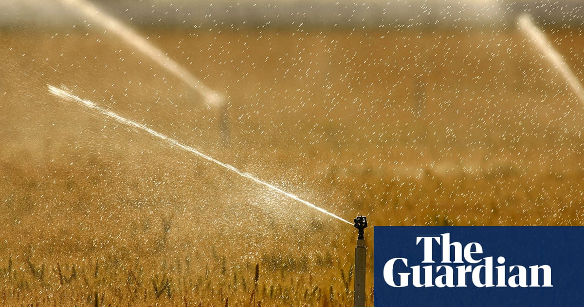 Poor water infrastructure puts world at greater risk from coronavirus