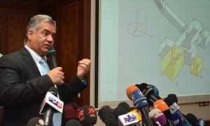 Dr Mamdouh Eldamaty