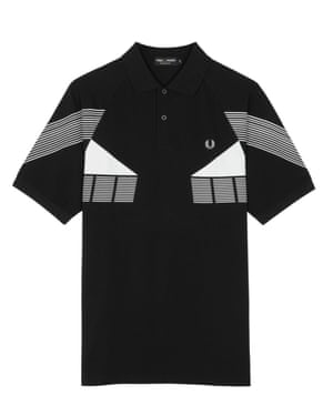 Sports Authentic, £75, fredperry.com