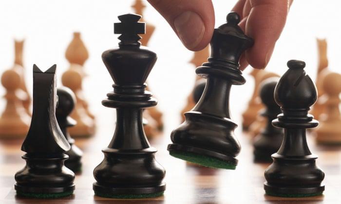 AlphaZero AI beats champion chess program after teaching itself in