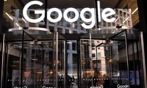 Google parent company Alphabet reported a sharp drop in profits over the past quarter on Monday.