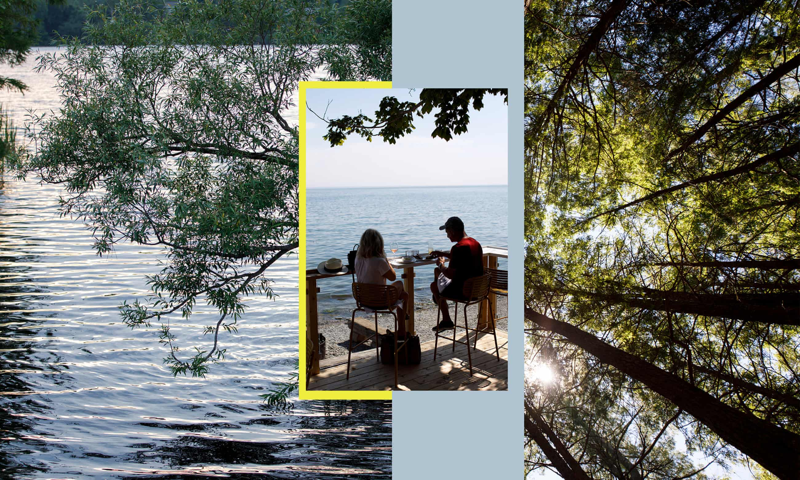 Ontario's wild beauty and rugged adventure is all in the outdoors