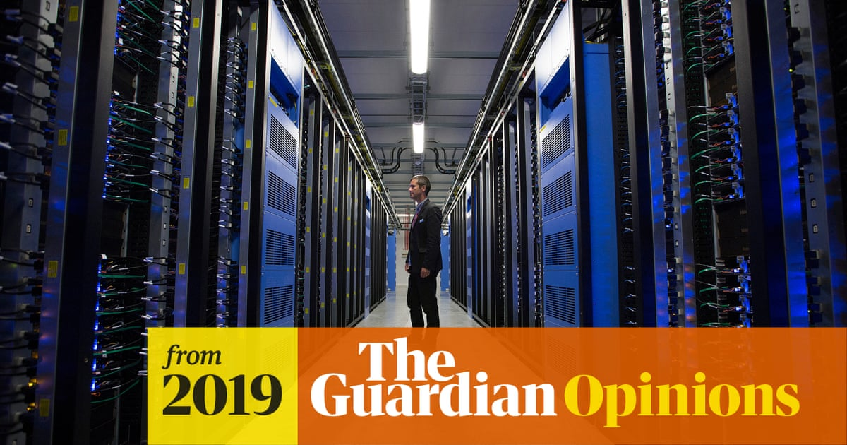 To decarbonize we must decomputerize: why we need a Luddite revolution | Technology | The Guardian