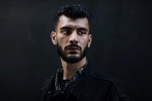 Whistleblower Shahmir Sanni