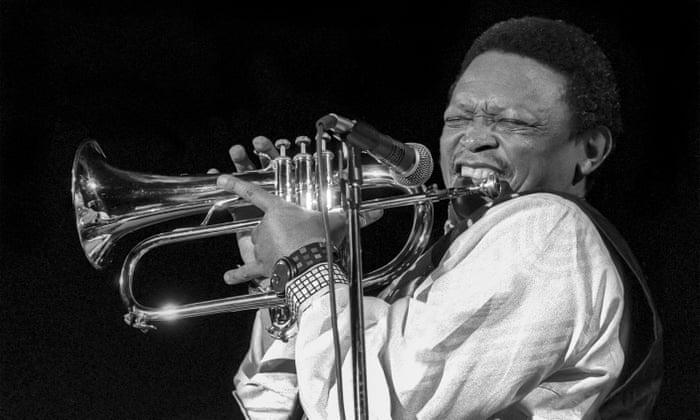 Hugh Masekela obituary | Music | The Guardian